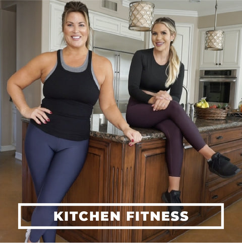 Kitchen Fitness