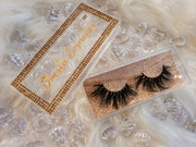 """Queen"" 5D Mink Eyelashes"