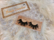 """Sweet Dreams"" 5D Mink Eyelashes"