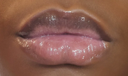 """Translucent Thoughts"" Diamond Bling Lipgloss"