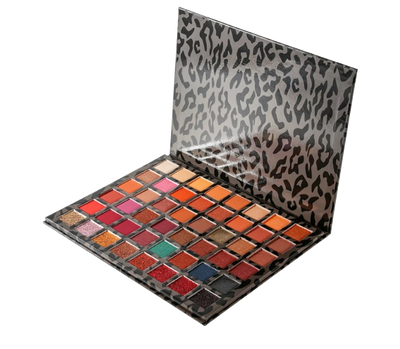 """Welcome to Royalty""- 48 Shade Eyeshadow Palette"