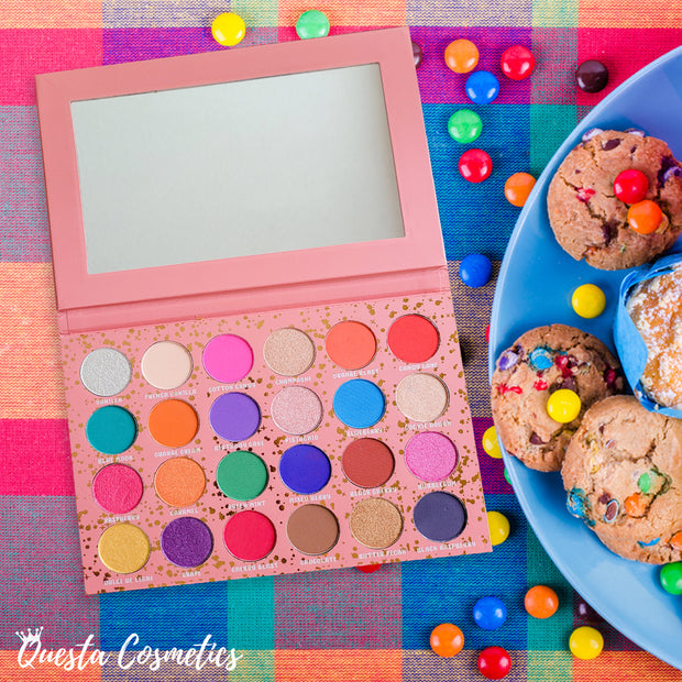 Ice Cream Palette