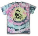 Load image into Gallery viewer, 'HOMECOMING' Pastel Storm Tee - M