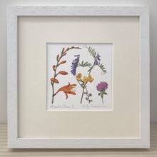 Load image into Gallery viewer, Atlantic Flora II - botanical art print