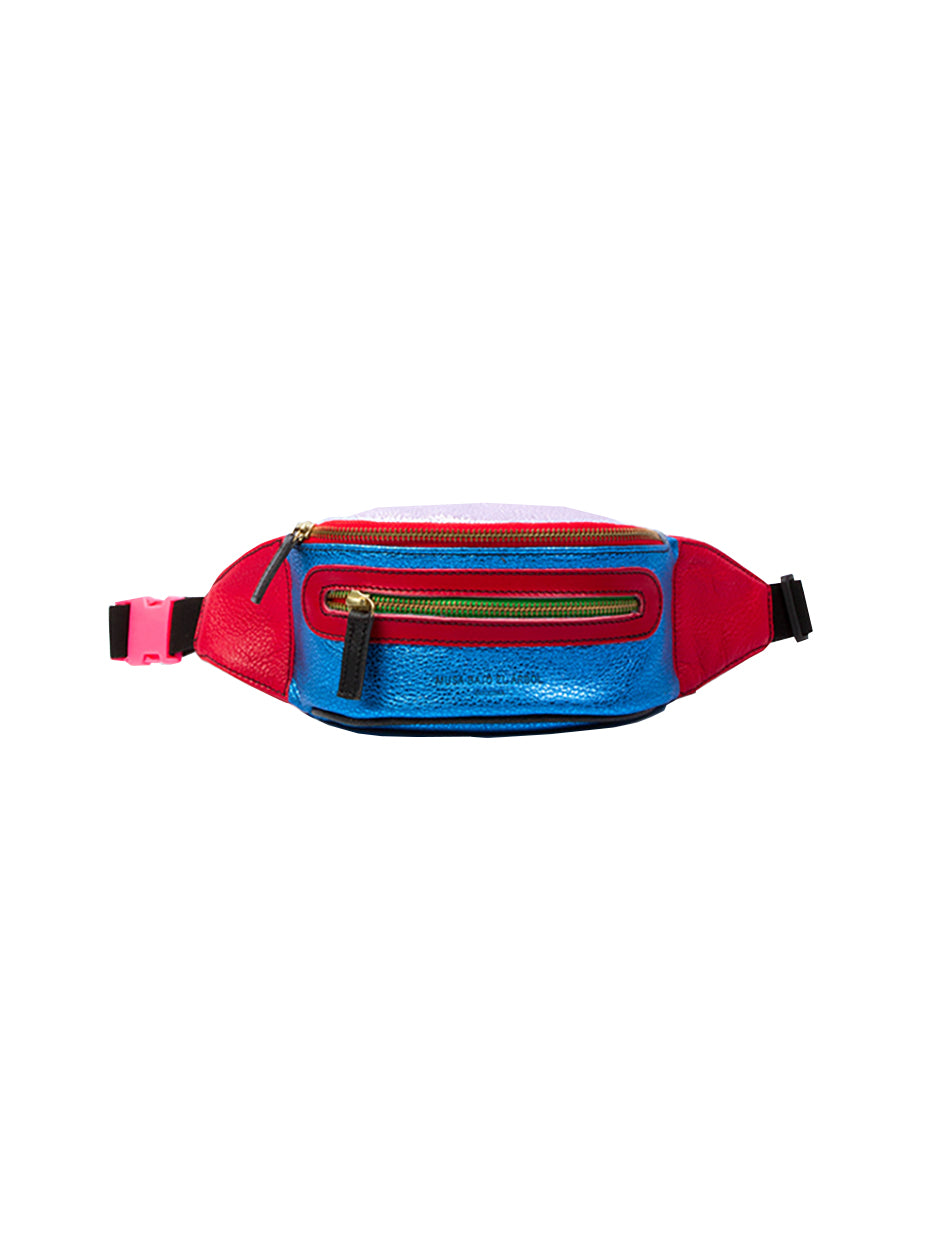 27 FANNY PACK - multicolor