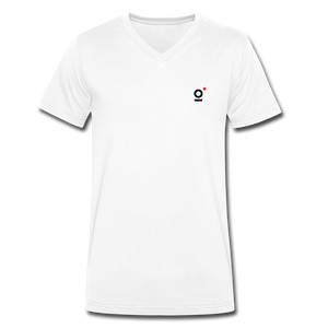 MCLO Compass V-Neck T-Shirt - Weiß