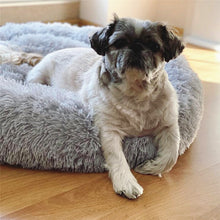 Load image into Gallery viewer, Super Soft Plush Bed for smaller pets