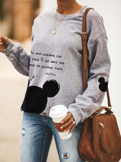 All Our Dream Can Come True Sweatshirt
