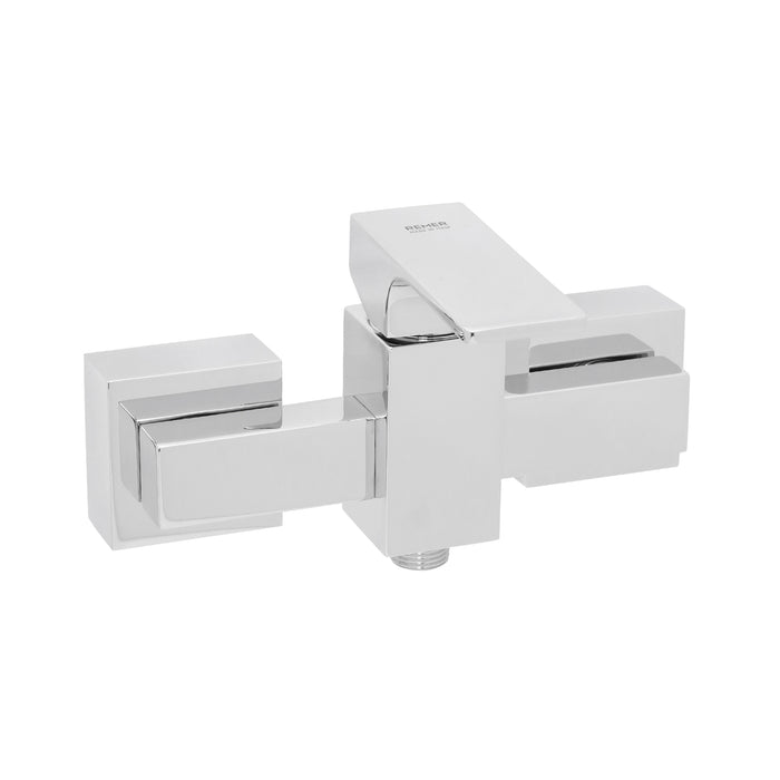 Wall Mount Shattaf Mixer Hot and Cold