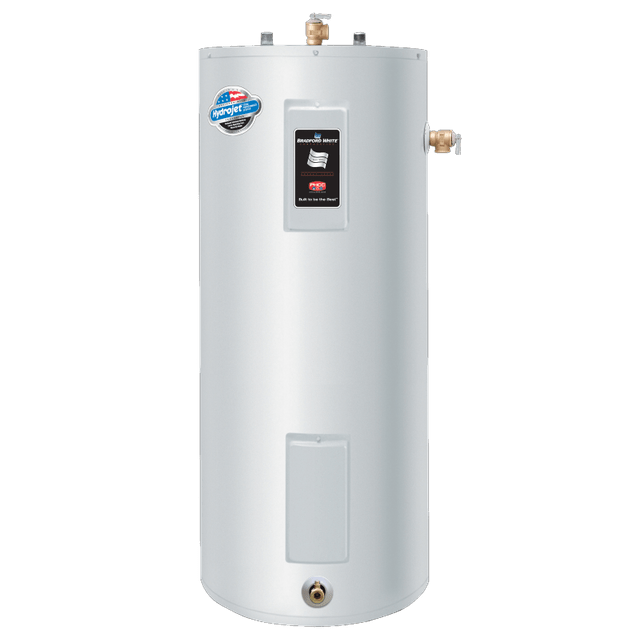 Bradford Central Water Heater 120 Gallon