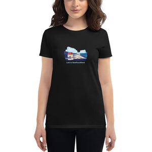 Open image in slideshow, Women's short sleeve t-shirt