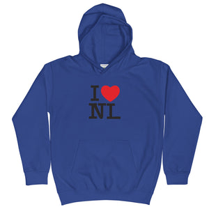 Open image in slideshow, Kids Hoodie