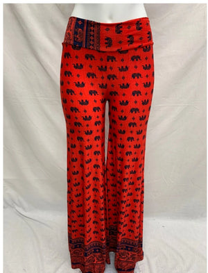 Red Elephants pant