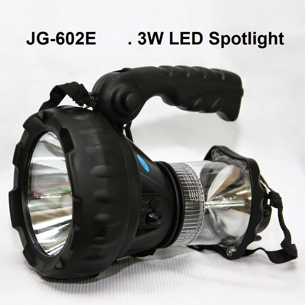 Buy 3W-Led-Rechargeable Spotlight in Lebanon
