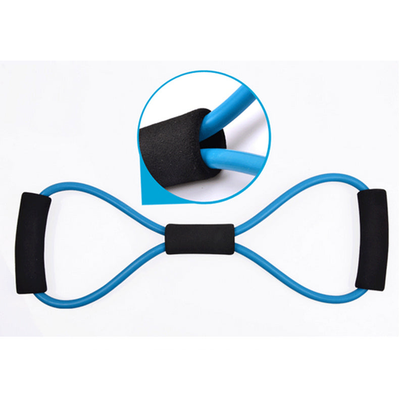 8 Shape Resistance Band
