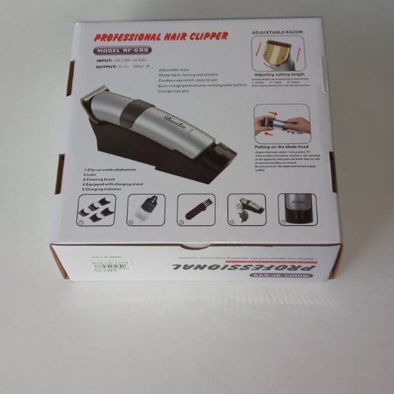 Buy Brocilia Professional-Hair-Clipper in Lebanon