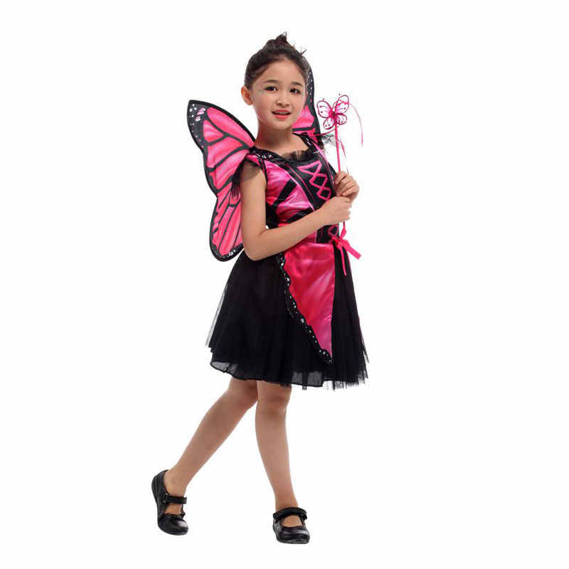 Buy Butterfly-Fairy-Pink Children's Costume in Lebanon