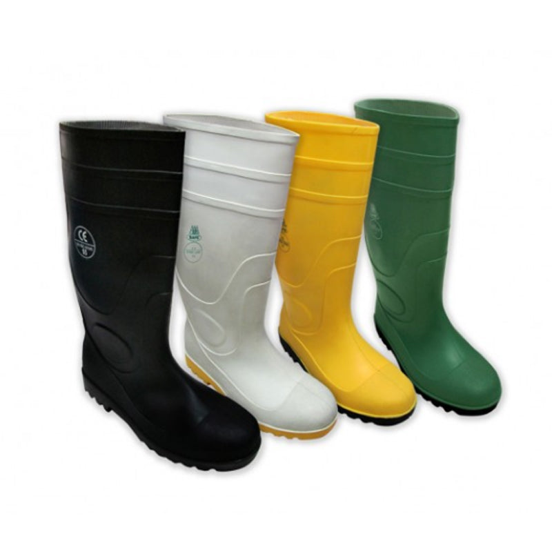 Buy Gumboots-Safety-Black in Lebanon