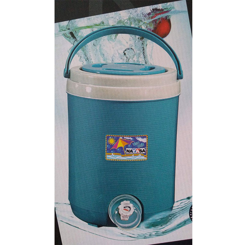 Buy Nayasa Plastic Insulated Cool Day 10 L Water Jug in Lebanon