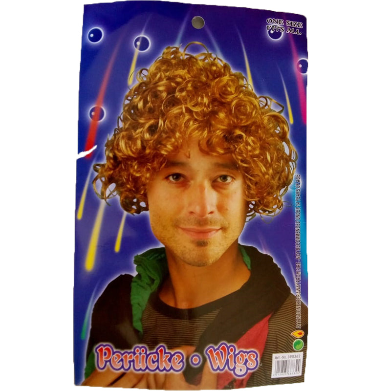 Buy One-Size-Fits-All-Wig in Lebanon