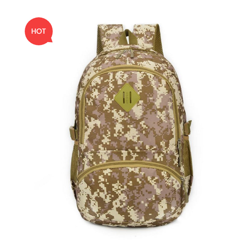 Buy Outdoor-Hiking-Trekking-Military-Bag-Camouflage in Lebanon