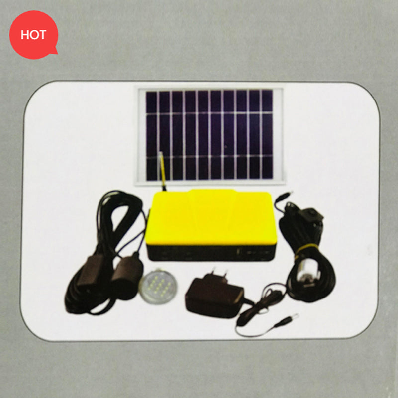 Buy Outdoor-Portable-Solar-Power-With-USB-Charger in Lebanon