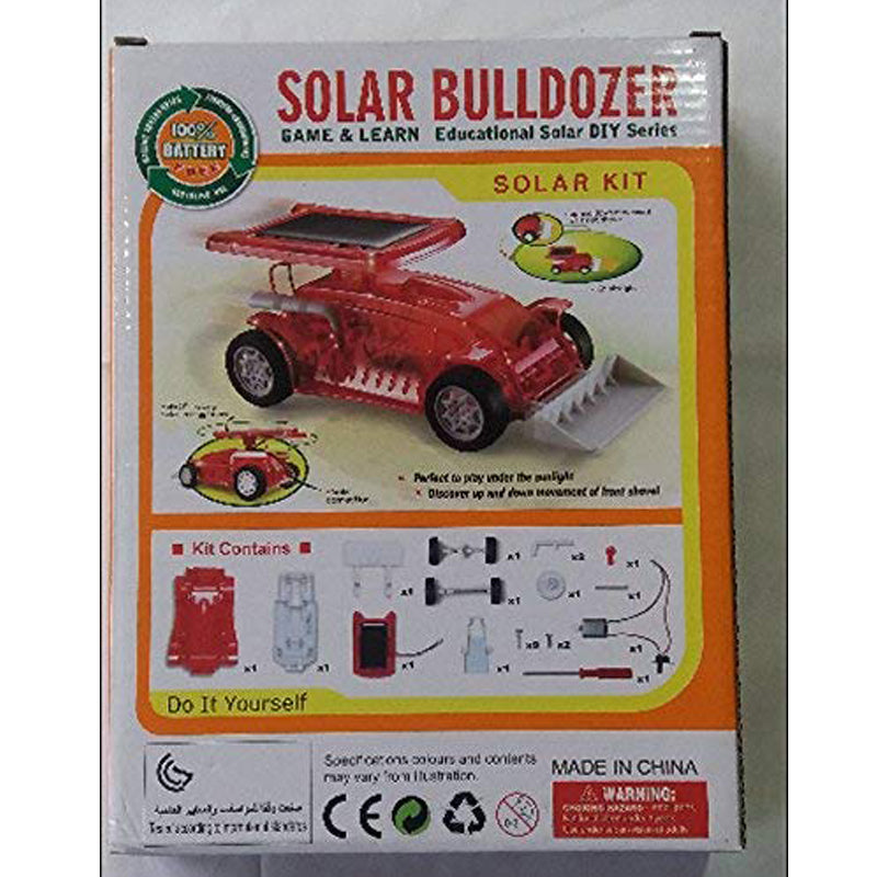 Buy Solar-Bulldozer in Lebanon