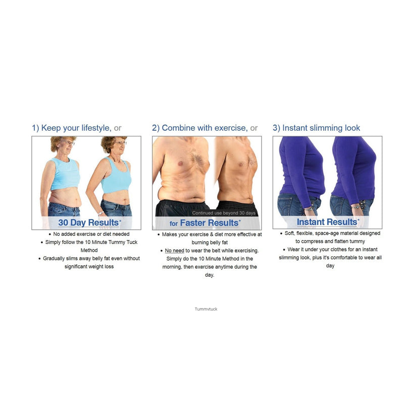 Buy Tummytuck Miracle Slimming System in Lebanon