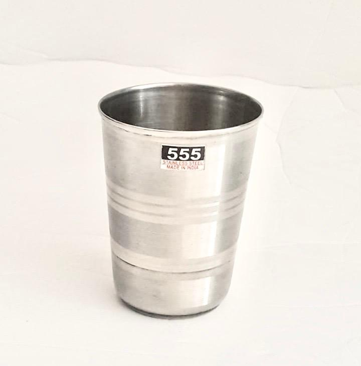 250 ml stainless cup