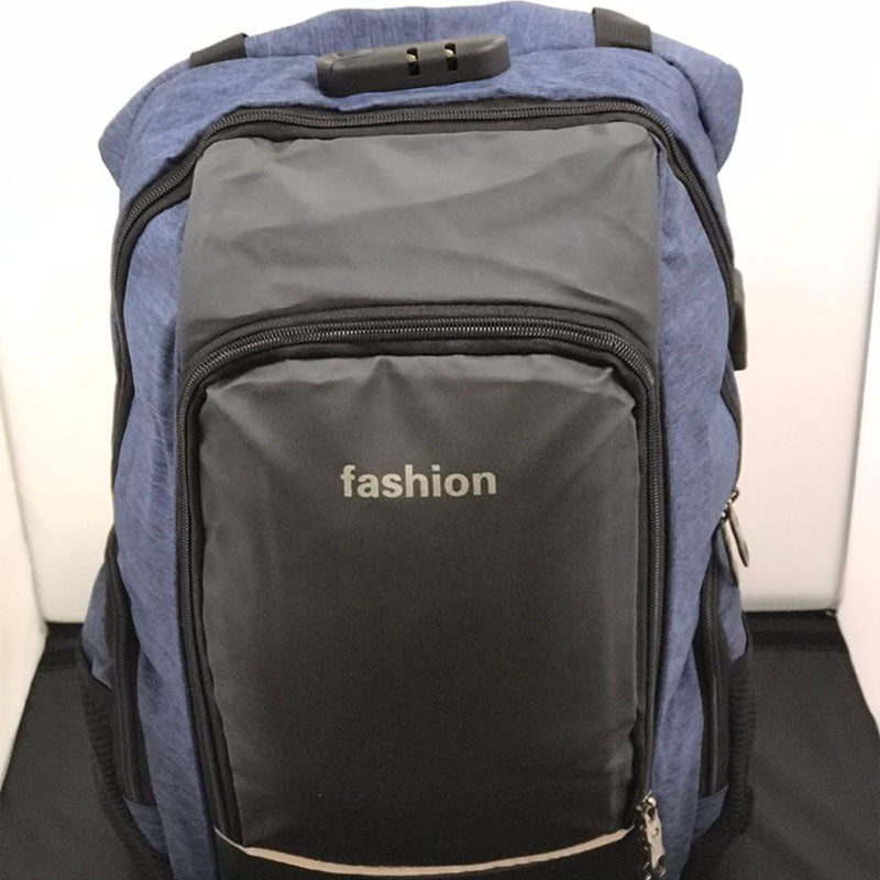 Buy backpack-fashion-blue in Lebanon