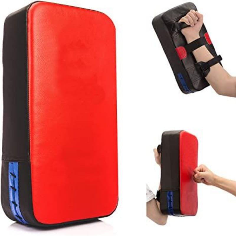 Rectangle Focus Boxing