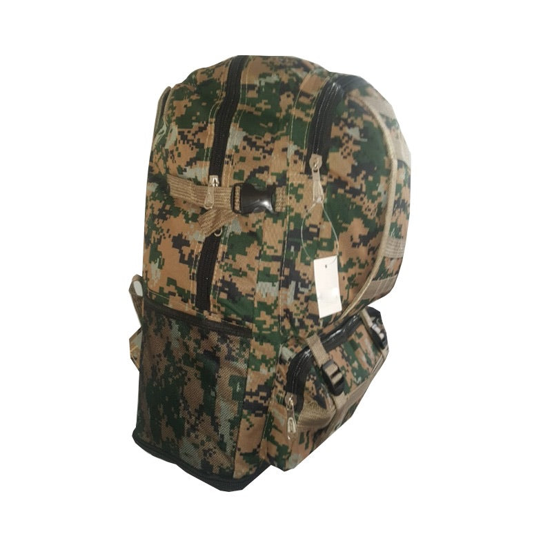Army Military backpack #295
