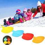 Flyer Snow Sled