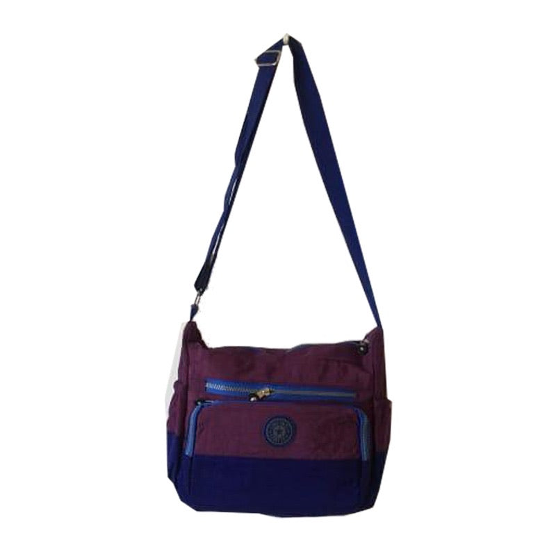 Waterproof  shoulder bag for Women