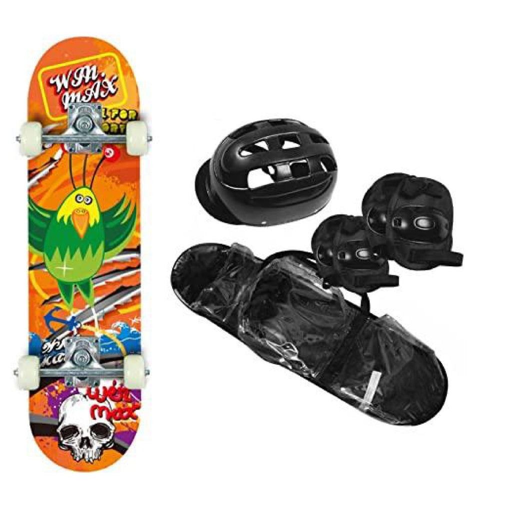 Skate Board with protection 80 cm