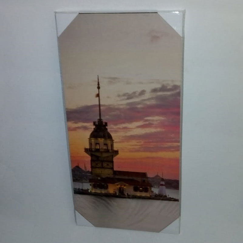 buy maidens-tower-Istanbul wallpaper preview in Lebanon