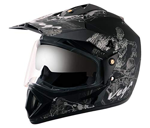 off road helmet vega