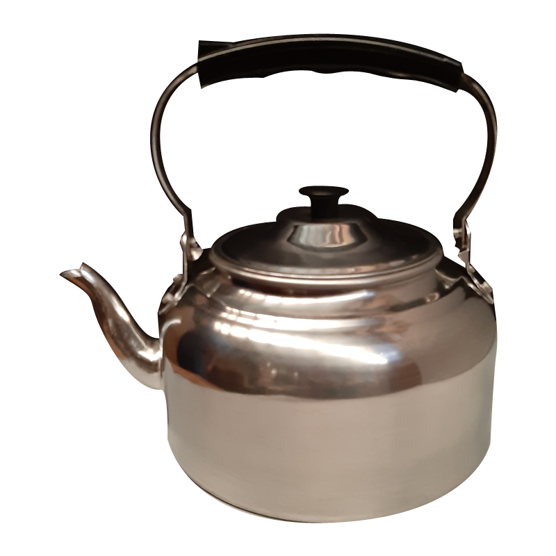 Stainless Steel Teapot 24cm