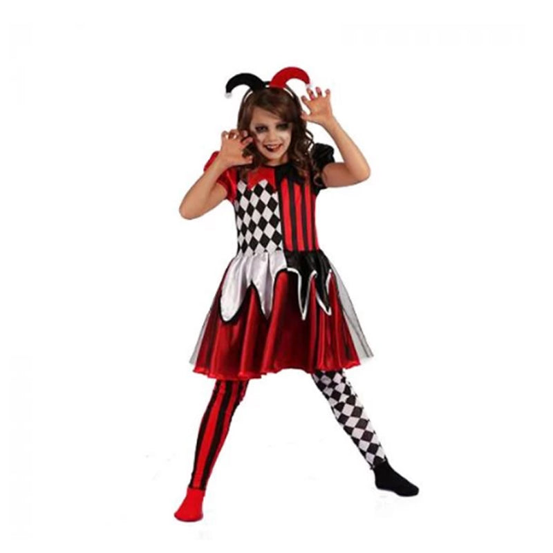 Buy Wicked Clown Children's Costume in Lebanon