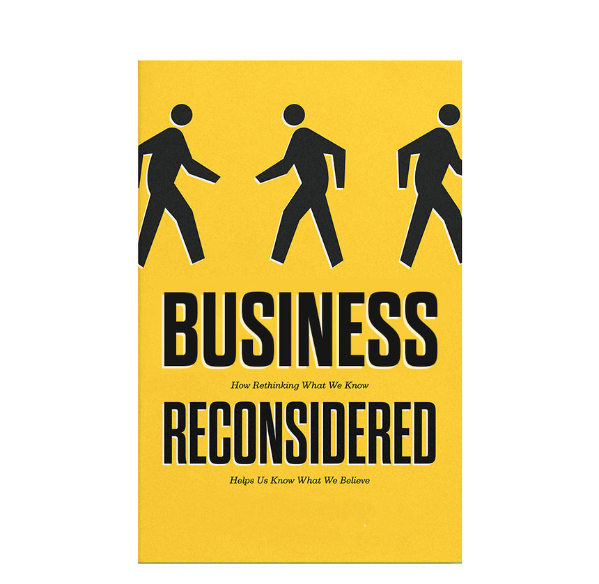Business Reconsidered