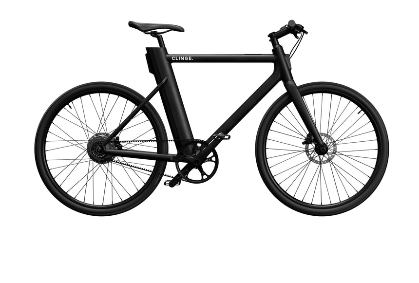 eBike | Transportation by Clinge