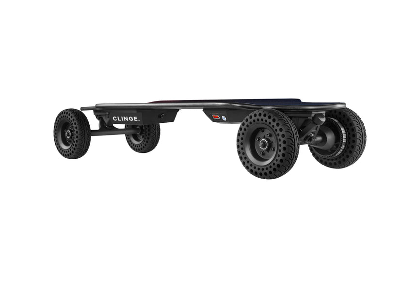 Clinge Electric Skateboard