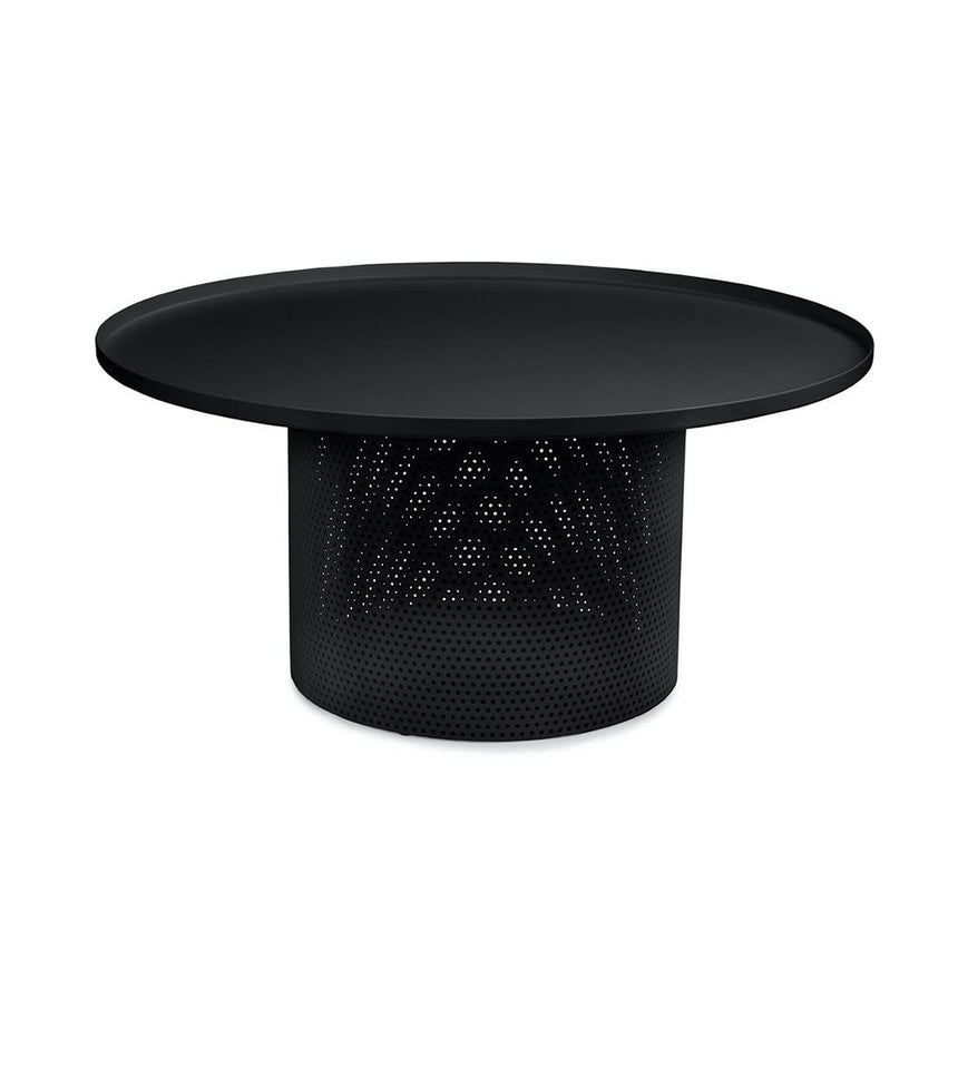 Magi Black Coffee Table