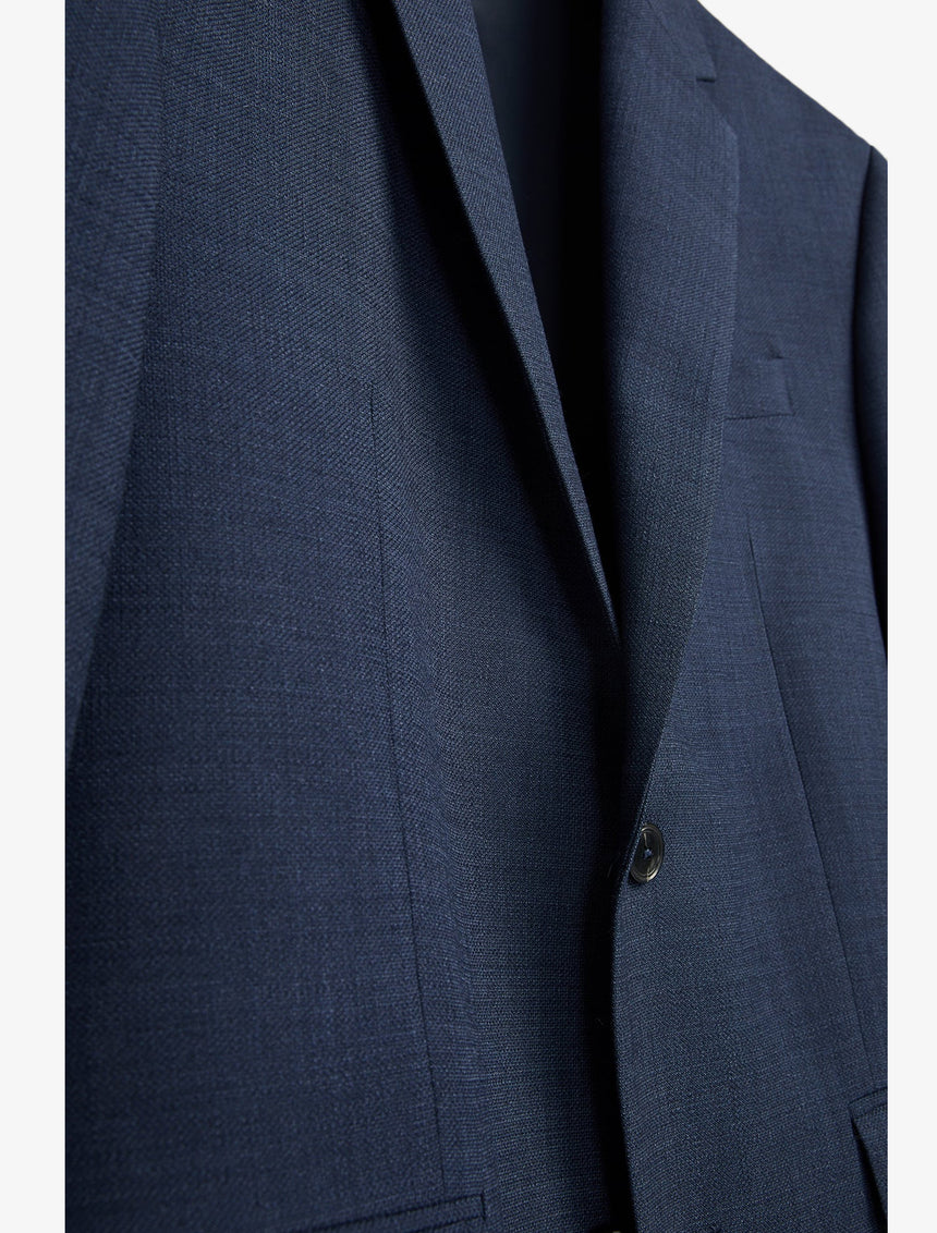 TEXTURED EVERYDAY SUIT JACKET