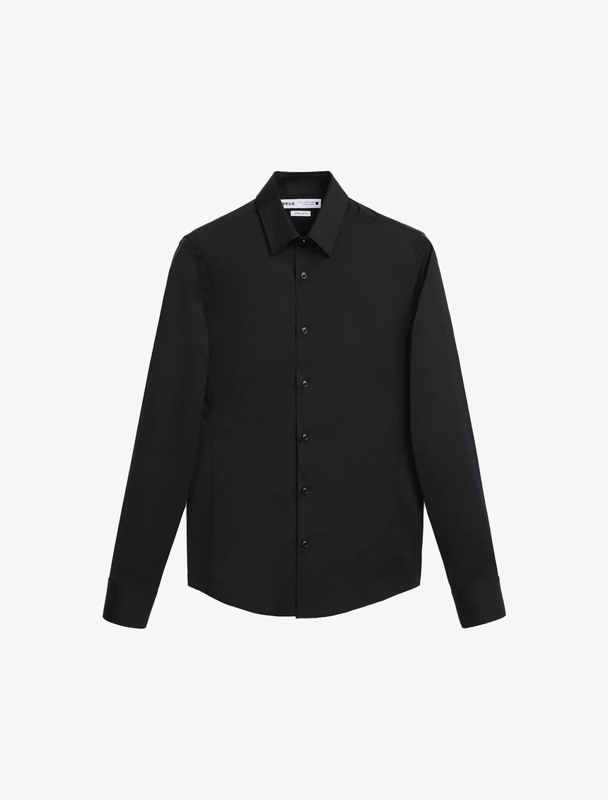 BASIC SUPERSLIM SHIRT