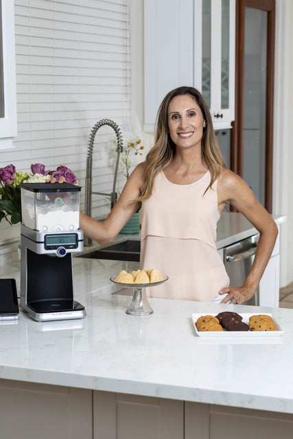 Nicole Lee PantryChic Founder Inventor Mom