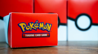 What is the Pokémon Trading Card Game?