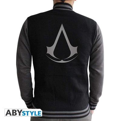 Abysse Apparels Assassin's Creed - Teddy -  Crest