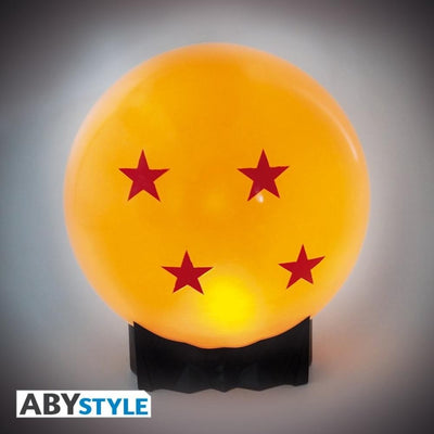 "Abysse Novelty Dragon Ball - Lampe - ""Boule De Cristal"""