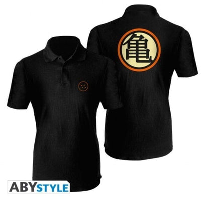 Abysse Apparels Dragon Ball - Polo